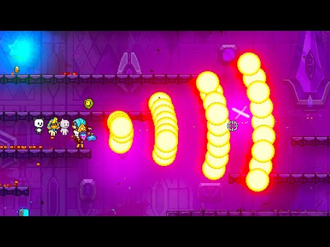 When Things Get Too Easy in Neon Abyss |