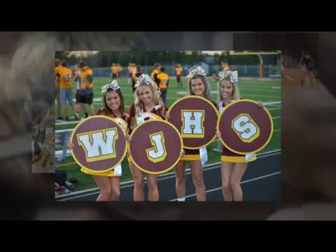 2019 - Walsh Jesuit High School Senior Concert Video