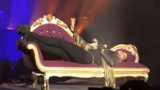 Q+AL - Killer Queen & Somebody to Love - MSG - NYC