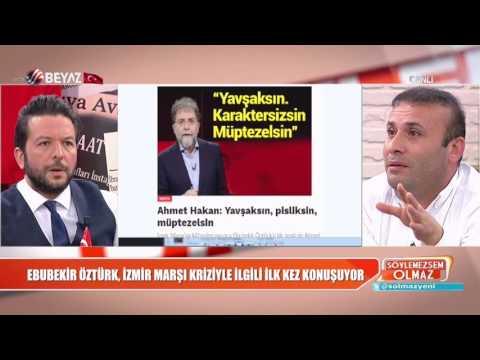 Nihat Doğan'dan Ahmet Hakan'a sert tepki!