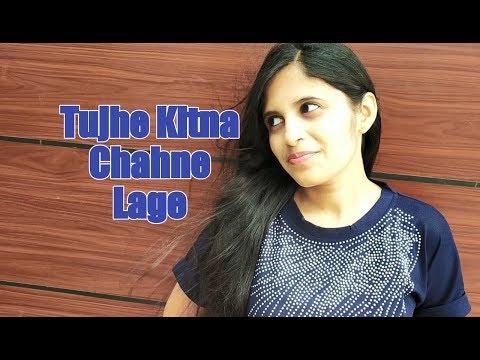 tujhe-kitna-chahne-lage-|-female-version-|-kabir-singh-|-prajna-hegde