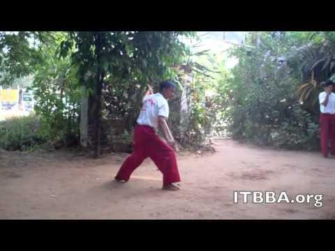 Thaing Byaung Byan Bando Banshay Brothers