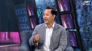 Thể thao là cuộc sống | LÊ HUY KHOA | Trợ lý ngôn ngữ HLV Park Hang Seo