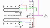 Basic guitar electronics xvi wiring of an ibanez rg7321rg320 1053 publicscrutiny Gallery