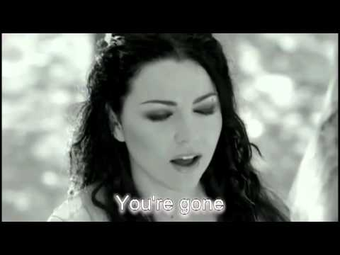 Hd Evanescence My Immortal Official Music Video Youtube
