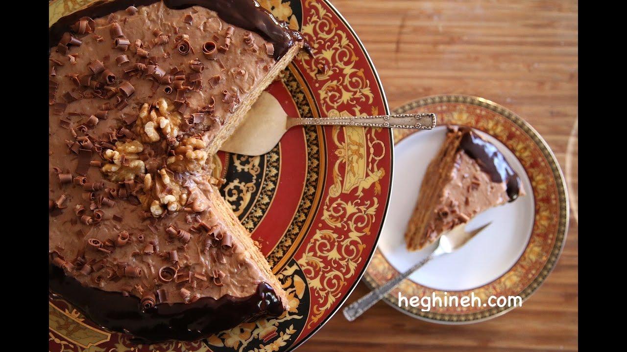How Make Arminian Cake