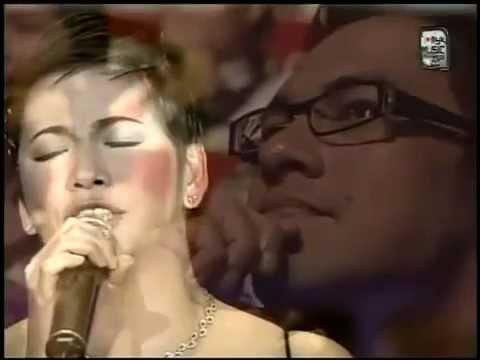 Sana Maulit Muli (Best Version) - Regine Velasquez in MYX Music Awards