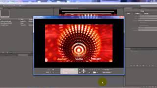 Creación de menú para DVD con Adobe Encore CS6