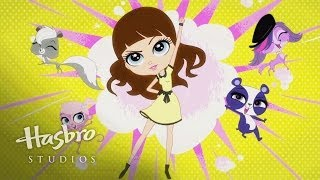 "Littlest Pet Shop - ""The Ladies of LPS"" Music Video"