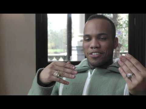 Anderson .Paak interview (part 1)