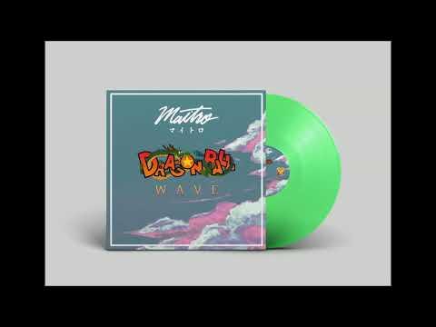 Maitro - Dragonball Wave - Full Album (2017)