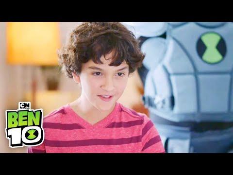Omniverse: Omni-Link Omnitrix   Ben 10   Cartoon Network