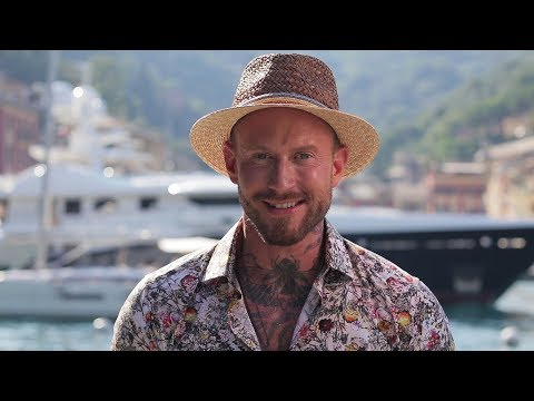 Produzione Video Moda - Get the Look with Storm Pedersen in Portofino