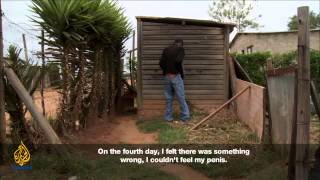 People & Power - Ndiyindoda: I am a man