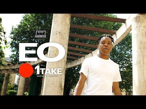 EO - 🔴 1Take (Naija To London) | @MixtapeMadness