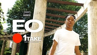 EO - 🔴 1Take (Naija to London) | @MixtapeMadness