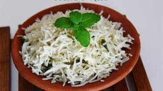 Coconut Rice-kobbari Annam Recipe