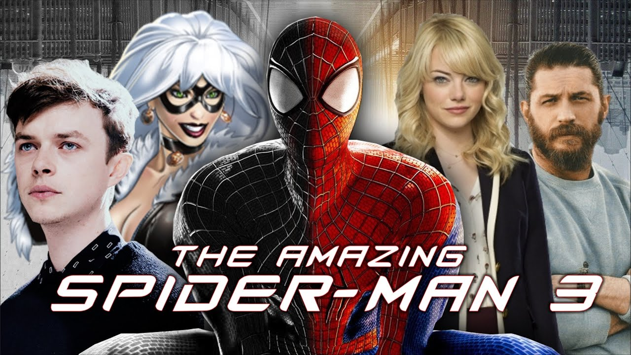 The Amazing Spider-Man 3 | FULL FAN-MADE STORY – What It Should've Been!