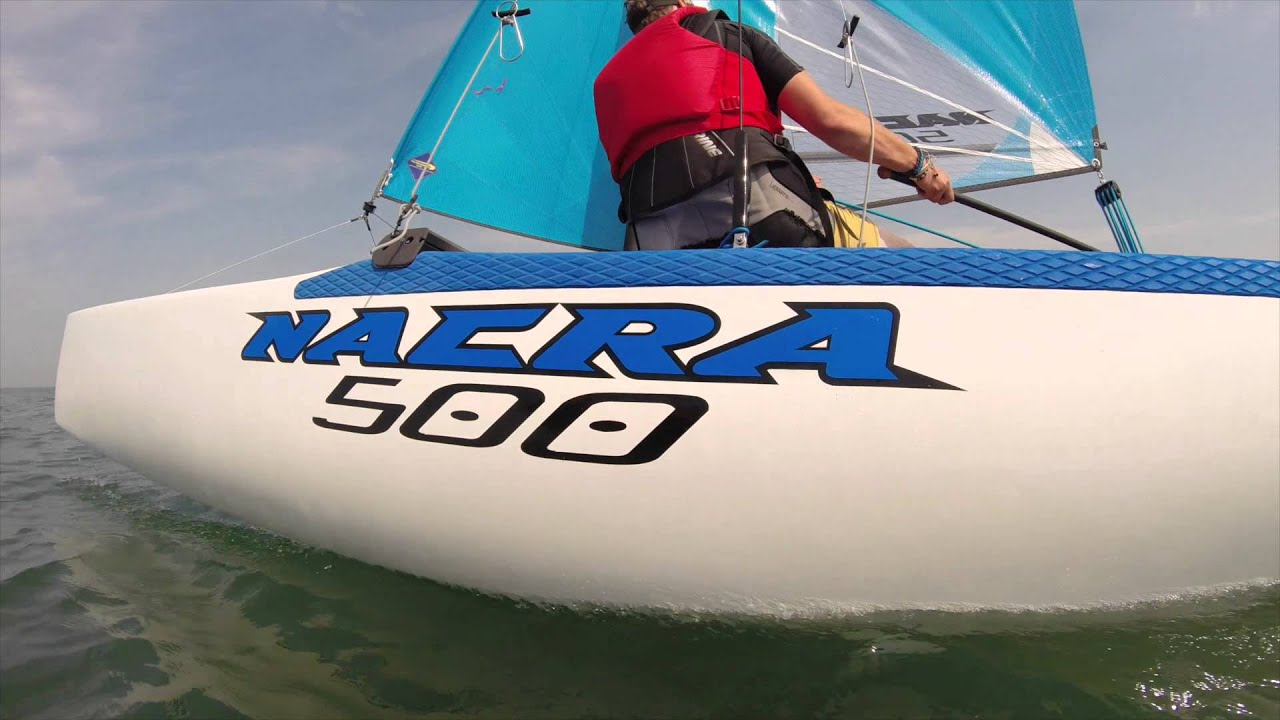 Nacra 500 – Nacra Sailing
