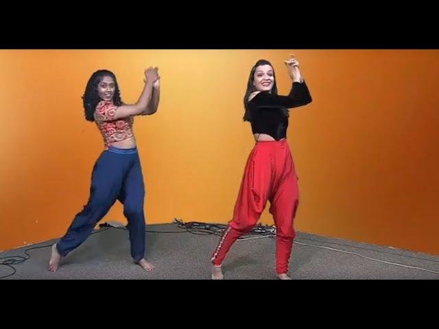 Nartan Rang Dance Academy of Bharatiya Vidya Bhavan | ITV Gold Dance Features