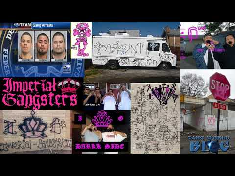 Almighty Imperial Gangsters History (Chicago)