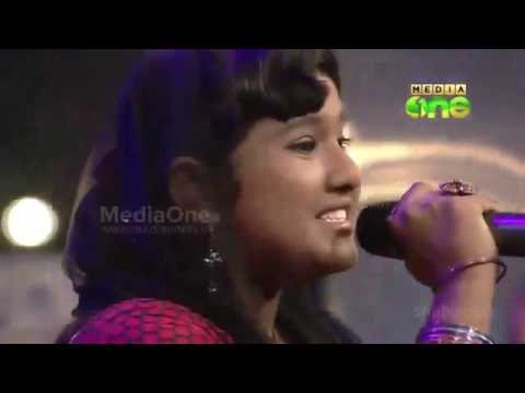Pathinalam Ravu   Fathima Fida   Noorimbam   Mappila Songs