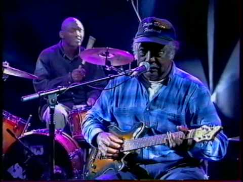 Video von R. L. Burnside