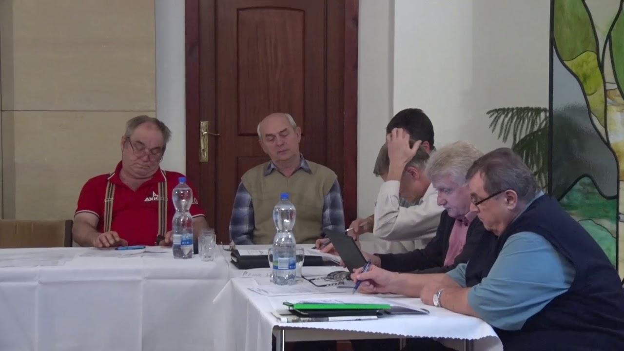 Zastupitelstvo města Hoštky - 7. zasedání 28. 12. 2015