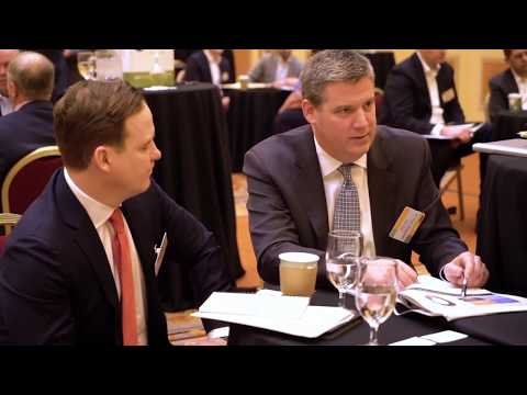 Private Wealth Management Summit - Speakers & Delegates Testimonials