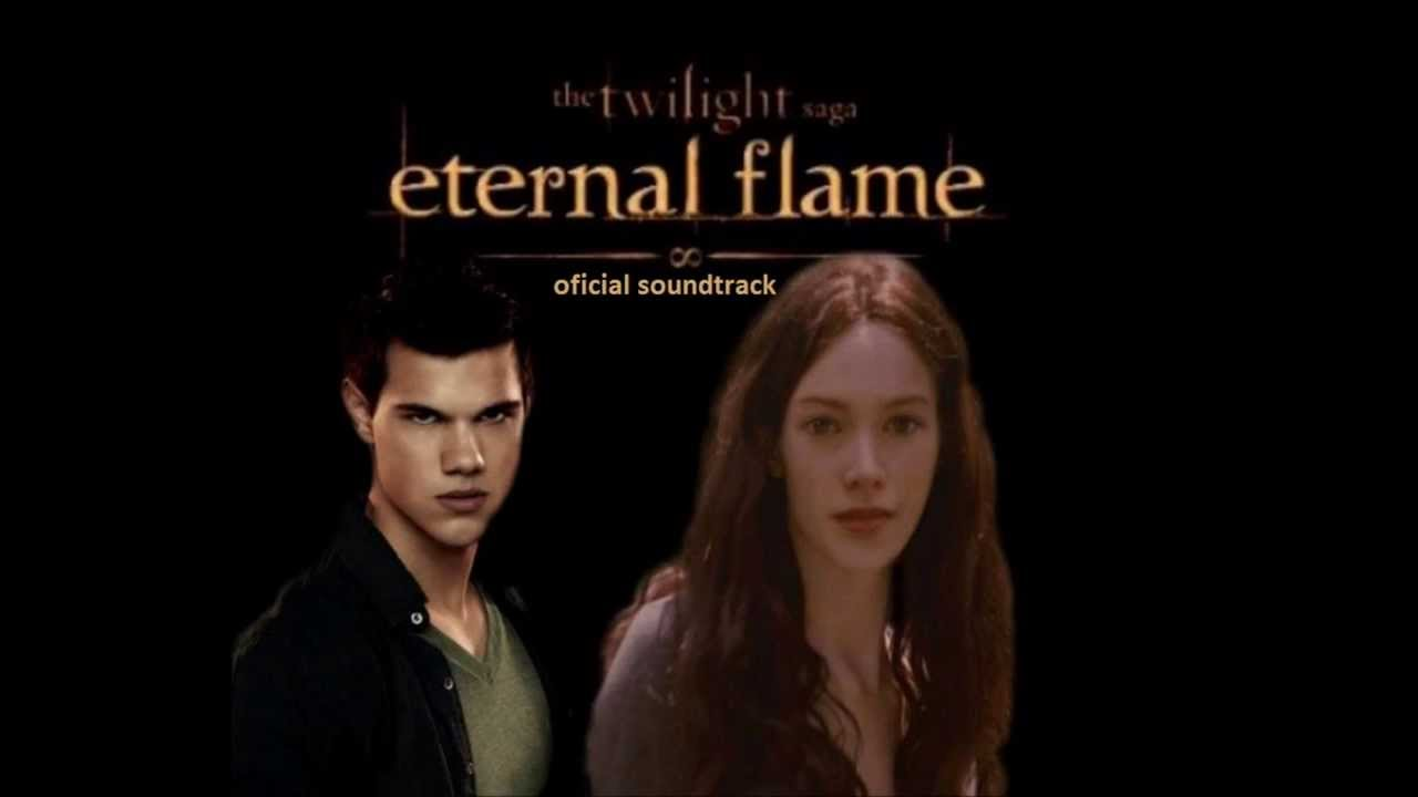 the twilight saga eternal flame oficial soundtrack