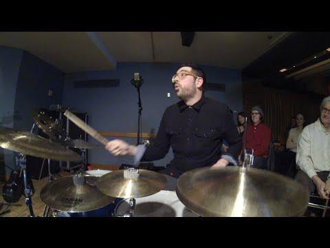 "Mark Guiliana with Donny McCaslin - ""Stadium Jazz"""