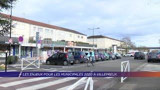 Yvelines | Les enjeux pour les municipales 2020 à Villepreux