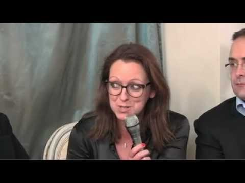 Courbevoie 3.0 - SANTE - Céline Touati Et Arash Derambarsh