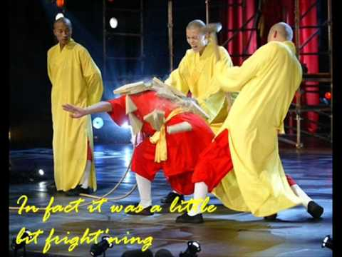 Carl Douglas - Kung Fu Fighting with lyrics