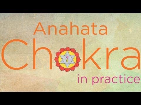 3 Yoga Poses to Open your Heart (Anahata Chakra)