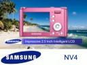 Samsung NV4 (Pink)