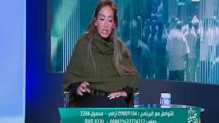 شاهد تعليق ريهام سعيد على ازمة شيرين عبد الوهاب