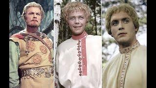 Как сложилась судьба актёров, сыгравших сказочных героев в советских сказках