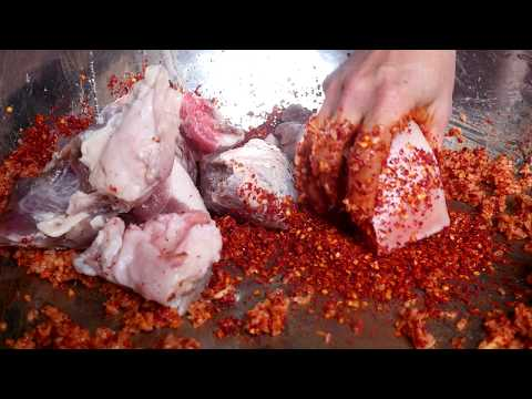 People's Republic of Fermentation // Episode 04: Dong-style Fish And Meat Fermentation