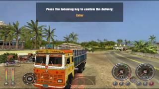 18 WoS Extreme Trucker 2 Bangladesh Gameplay