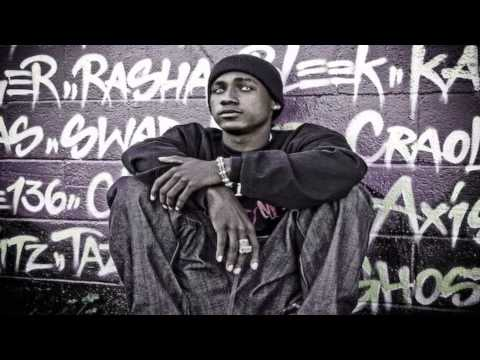 Hopsin - Mr Pillowman