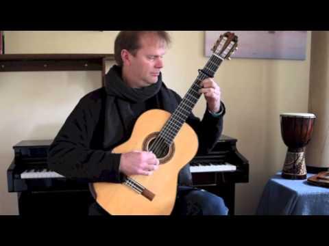 Romeo & Juliet (Dire Straits), by Jon Pickard