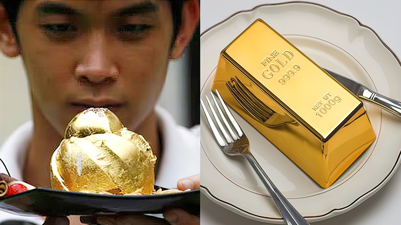10 Most EXPENSIVE RESTAURANTS In The World 👨🍳🤑
