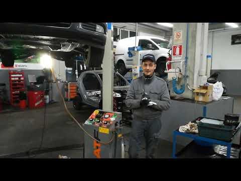 Manutenzione Cambio Automatico Opel I Signa.