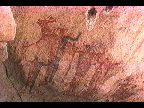 Discovering the Painted Caves of Baja California with Harry W. Crosby