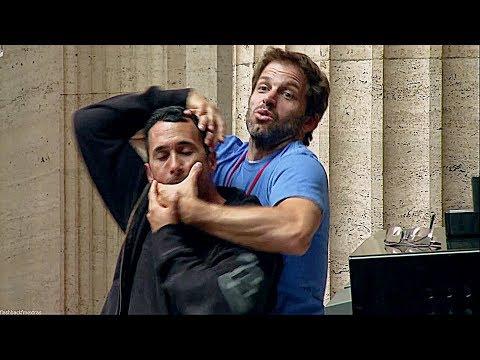 Learn from Big Zaddy [Master Zack Snyder] Zack Attack 💪