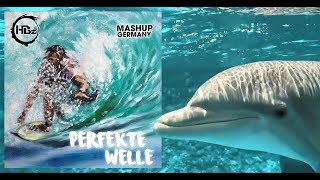 Juli - Perfekte Welle (HBz & Mashup-Germany Sky&Sand Bootleg)