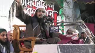 New bangla waz 2015 by allama mufti habibur rahman misbah kuakata   সূরা ফীলের তাফসীর