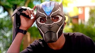 THIS COOL MARVEL MASK CAN MAKE YOUR DAY FANTASTIC. 8 AMAZING TOYS