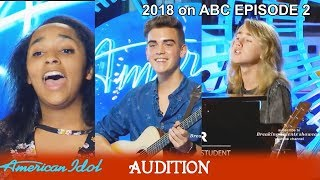 dream audition